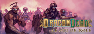 dragon dead